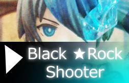 Black Rock Shooter figma ver.