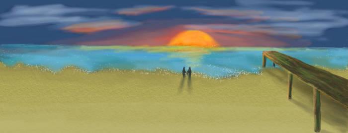 Redraw The Horizon