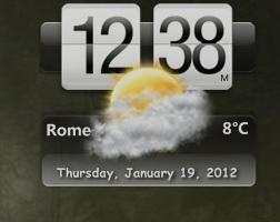 HTC clock drakullas mode 1.11 by drakullas