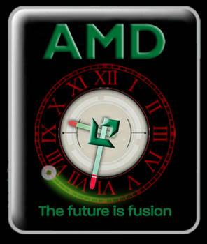 AMD Clock 1.1.1