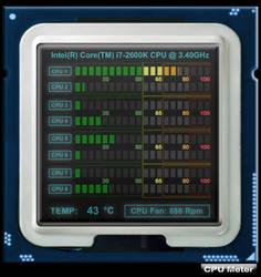 CPU Meter Pro 1.1.0