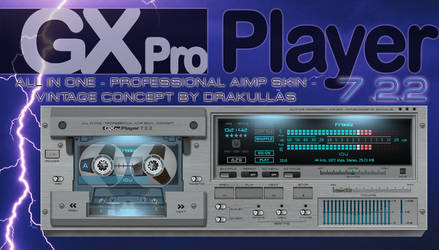 GXproPlayer 7.2.2 (Update Version 07.2017) NEW