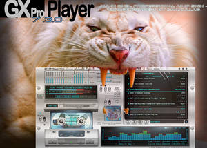 GXpro Player 7.3.0