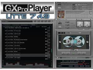 GXproLitte Player 7.4.9 (UPDATED 2017)