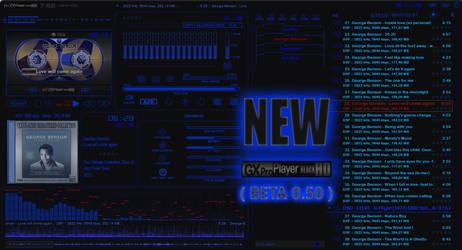 GXproPlayer BLACK HD 7.6.6 (BETA 0.50) Jully 2017