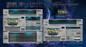 GX Pro Player 7.8.0 (Beta 2.2.0) Full Version by drakullas