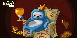 Battlesloths 2025: The Great Pizza Wars - Game