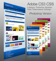 Adobe CS3 PS Journal Skin