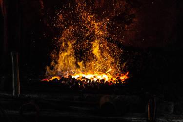 Fire Stock 1