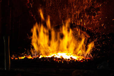 Fire Stock 3