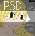 Mavis - PSD