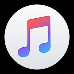 iTunes Borderless
