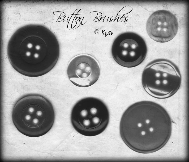 Kgstv-buttonbrushes by kgstv
