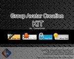 Free Group Avatar Creator