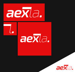 Aexla (Free logo design)
