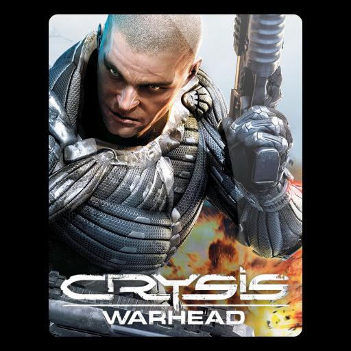 Crysis Warhead By Niqtus On DeviantArt