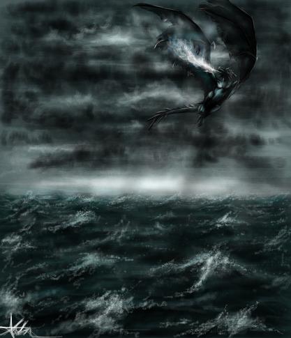 The fierce ballet by gaaraxel-13