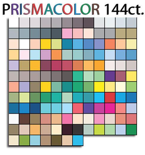 Prismacolor 144ct by Linkdb