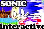 sonic run interactive