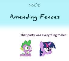 S5E12, Amending Fences -- Deleted Scene by TheeLinker