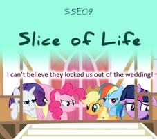 S5E09, Slice of Life -- Deleted Scene by TheeLinker