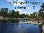 Boise River Fall Stock