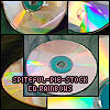 CD Rainbow Pack by Spiteful-Pie-Stock