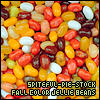 Fall Color Jellie Beans by Spiteful-Pie-Stock