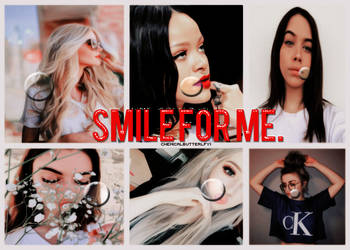 SmileForMe.-ChemicalButterfly1. by ChemicalButterfly1