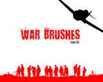War Brush Pack