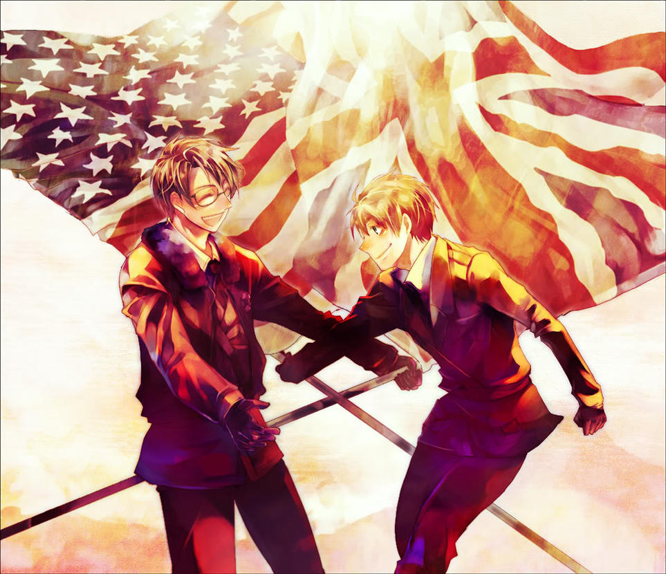 America x britishreader x england by norges butter on deviantart thecheapjerseys Choice Image