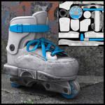 Skate model