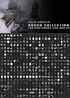 Julio Castelo Brush Collection for Photoshop CS6