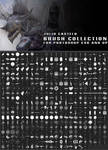 Julio Castelo Brush Collection for Photoshop CS6 a