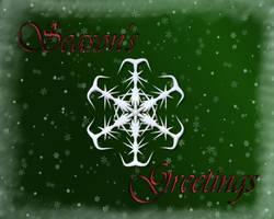 Season's Greetings by ImStein