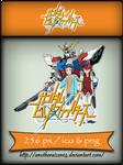 Gundam Build Fighters Anime Icon