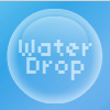 Water Drop Game by TheNumbhead