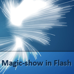 Fun Flash Experiment by Harm-Less