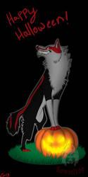 Halloween2013 by keweel109