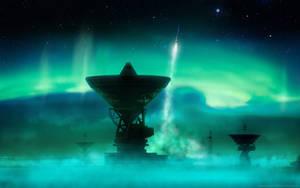 Satellit WP by AiK-art