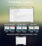 Chameleon 5 Download by kwuus