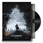 Star Trek Into Darkness (v1) Folder Icon