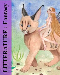 Caracal Fairy Short EN by BelphegorDeLEsip