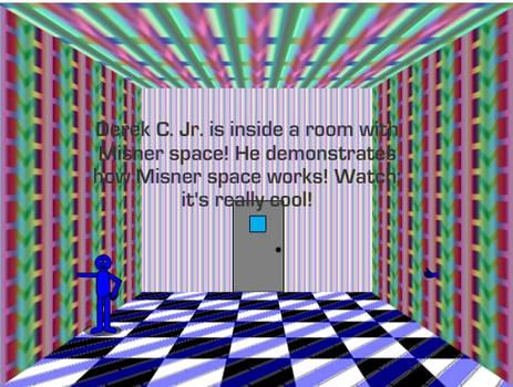 Misner Space Madness by DKCBatch