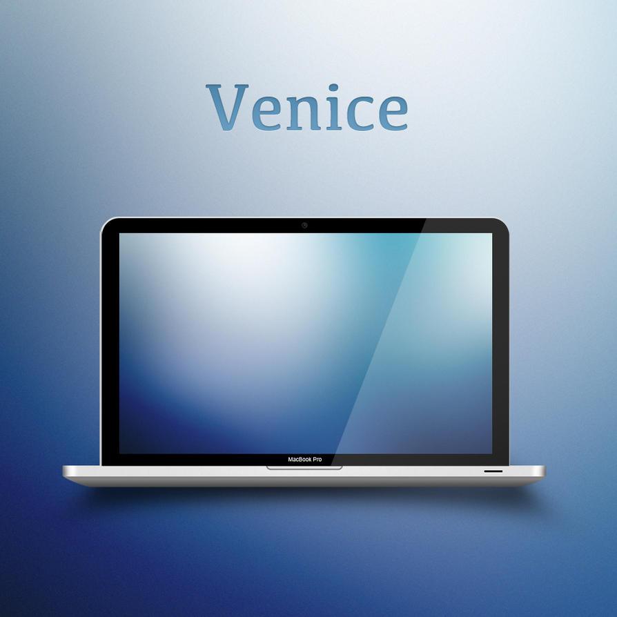Venice by nubeek