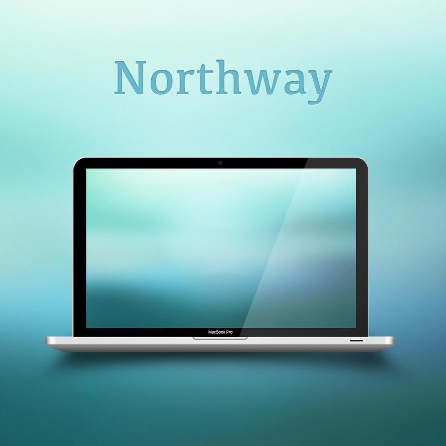 Northway by nubeek