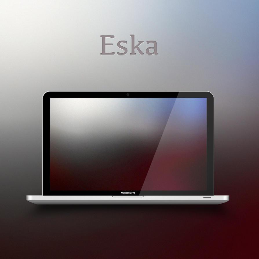 Eska by nubeek