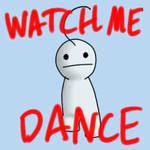 Dancing Sup Guy