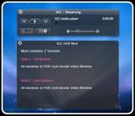 VLC HUD
