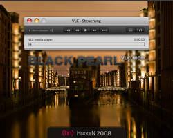 BlackPearl - VLC Player by cYPoHirogen